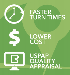 Improve appraisal turn times with iValueNet